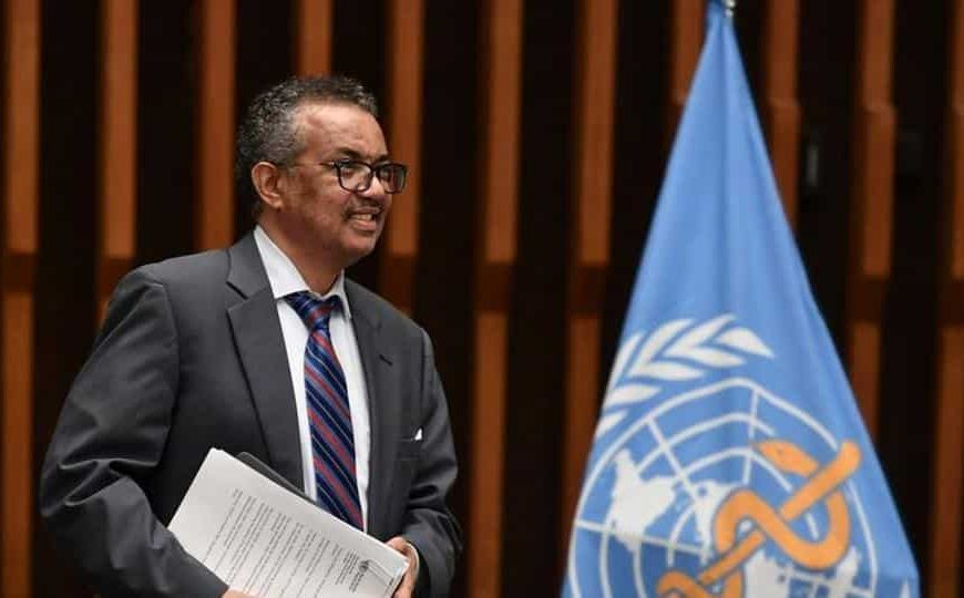 WHO promises 'honest evaluation' of how world handled Covid-19 pandemic