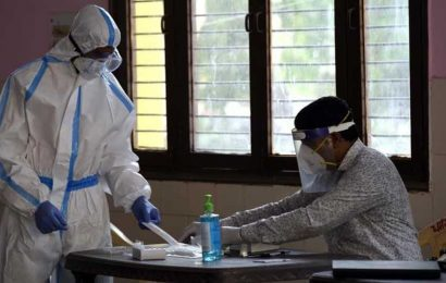 Andhra adds 998 new Covid-19 cases in highest spike, tally jumps to 18,697
