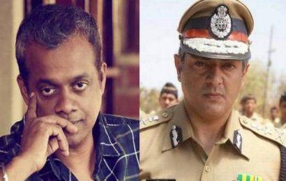 Gautham Menon: I don't regret making my cop films