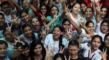 Pass percentage of govt school students has doubled in last 5 yrs