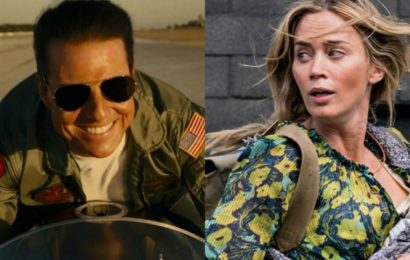 Top Gun Maverick, Mulan and Avatar sequel among more postpone release