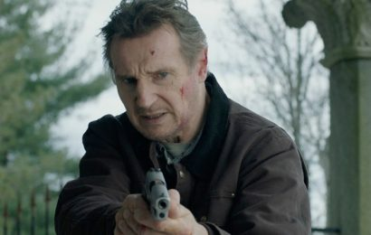 Honest Thief trailer: Liam Neeson is a former bank robber looking for redemption