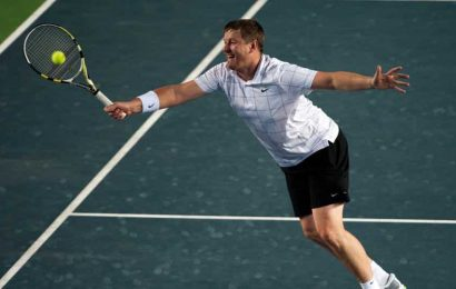 Healthy competition key to Russian success in tennis, says Kafelnikov