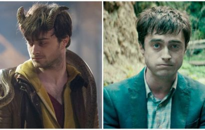 Daniel Radcliffe's top 5 movies: Swiss Army Man, What If and more