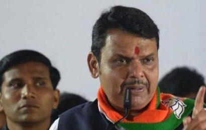 Shiv Sena praises Devendra Fadnavis for doing 'good job' as Opposition leader