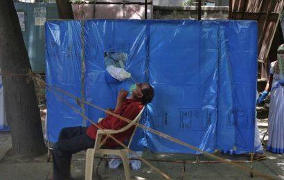 Andhra Pradesh, Telangana Coronavirus Live Updates: Over 7,900 new cases recorded in Andhra Pradesh