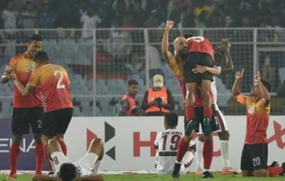 East Bengal appoint Francisco as new coach