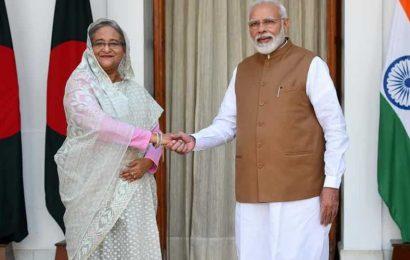 'Appreciate Bangladesh's stand': India on Imran Khan raising Kashmir issue with Sheikh Hasina