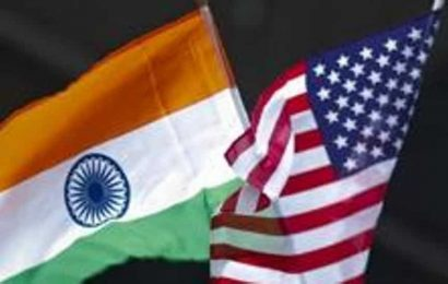 India hikes exposure to US govt securities in May