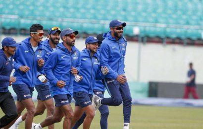 Dubai, Dharmasala, Ahmedabad 3 options for Team India's training camp