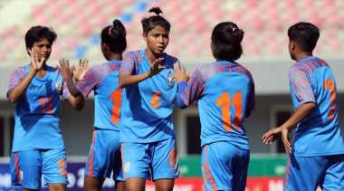 AIFF aims to start U-17 Women's World Cup team camp in first week of August