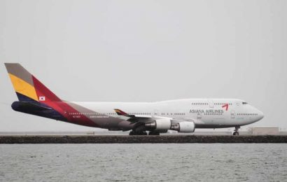 Airline flies empty A380 to nowhere to keep its pilots certified