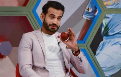 'To be honest, I am really worried': Irfan Pathan expresses concern over fitness of fast bowlers