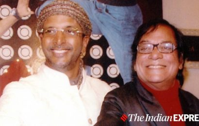 Jaaved Jaaferi: My father justified the word legendary