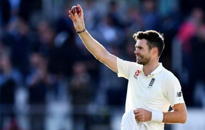 James Anderson first bowler who could bowl 'reverse' reverse swing: Sachin Tendulkar