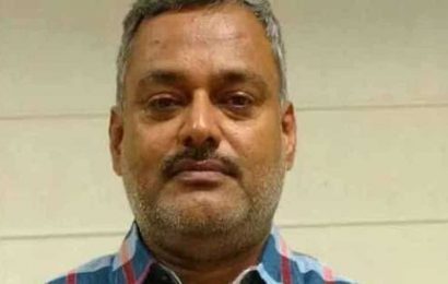 Kanpur firing:Prime accused notorious for taking policemen head-on