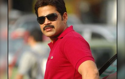 Actor Shaam caught red handed by Police