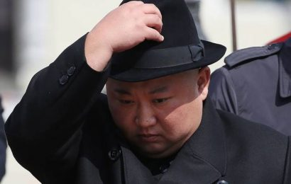 North Korea puts Kaesong city in lockdown over suspected COVID-19 outbreak
