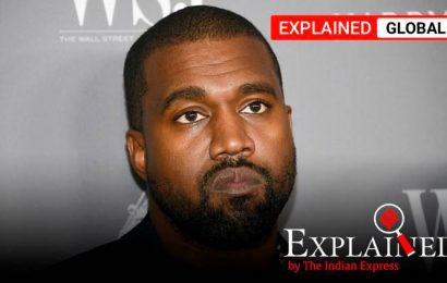 Explained: Kanye West, his career, politics, and now presidential bid