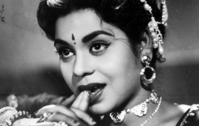 Actor Kumkum passes away