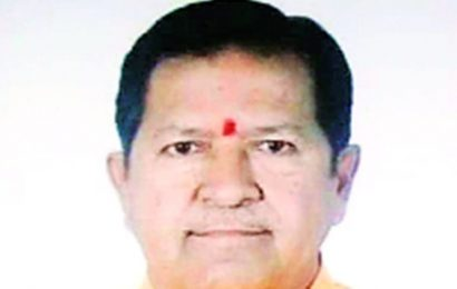 BJP leader dies of Covid-19 in Gujarat as state tally reaches 48,374