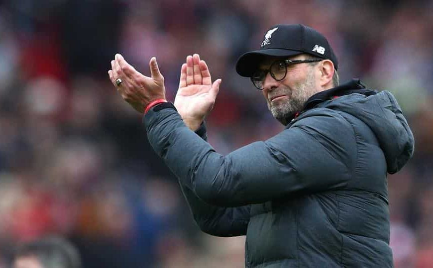 'Legend' Lallana unlikely to be risked before next move: Jurgen Klopp