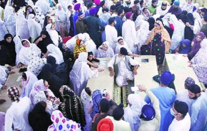 Day after bus accident, tiny Sikh community in Pakistan mourns a sea of loss