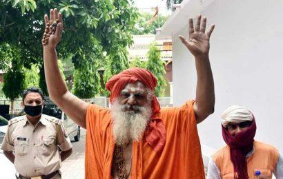 No change in Ram temple bhumi pujan schedule, says Trust chairman