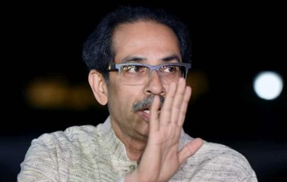 'Covid-19 fight more difficult than Mahabharata': Shiv Sena takes dig at PM Modi