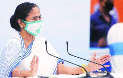 Mamata nod to filming reality shows
