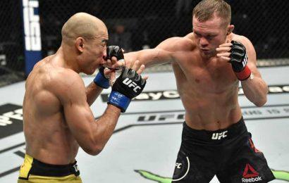 UFC Fight Island: Petr Yan destroys Jose Aldo, claims vacant UFC bantamweight belt