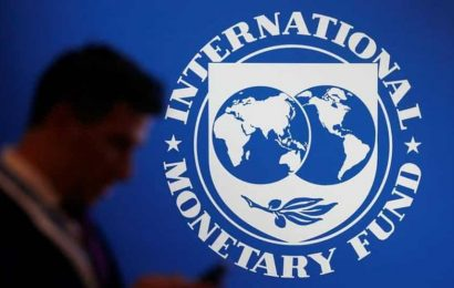 IMF grants $4.3 billion to South Africa in biggest coronavirus loan