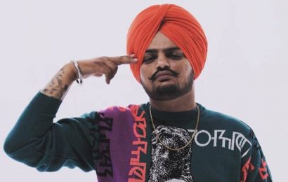Punjab: Crime branch files another case against Moosewala for his latest song `sanju'
