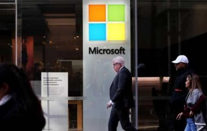 Microsoft weathers pandemic, beats Wall Street expectations