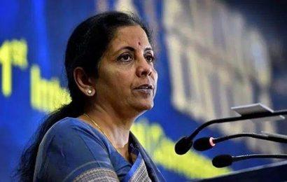 TMC MP calls FM 'venomous snake', BJP says he's talking 'nonsense'