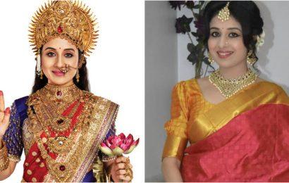 Paridhi Sharma on playing Maa Vaishno Devi: It is a huge responsibility