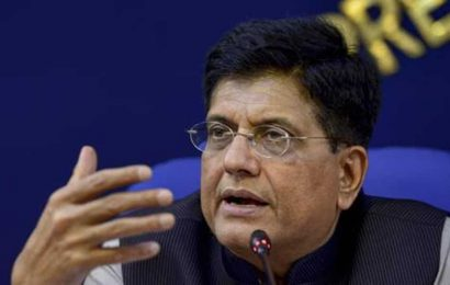 News updates from Hindustan Times: Railways will move to 100% electrification in next 3.5 years, says Piyush Goyal  and all the latest news