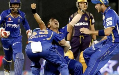 48-year-old Indian spinner picked up by Trinbago Knight Riders in CPL draft