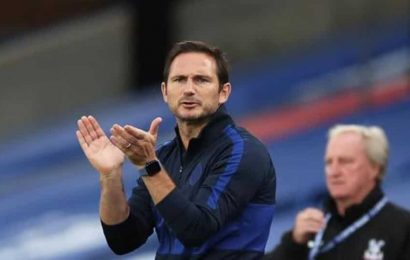 Chelsea match winner Giroud has important role, says Lampard