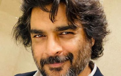Madhavan encourages students by revealing his board exam results