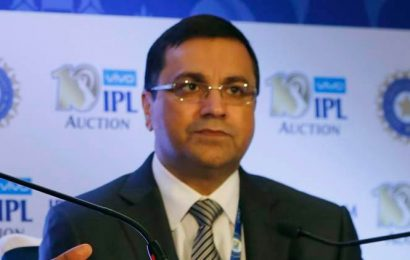 BCCI accepts CEO Rahul Johri's resignation