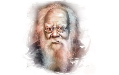 Periyar's book of poems now in Hindi