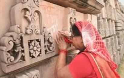 VHP plans Diwali-like celebrations for mega Ram temple event in Ayodhya
