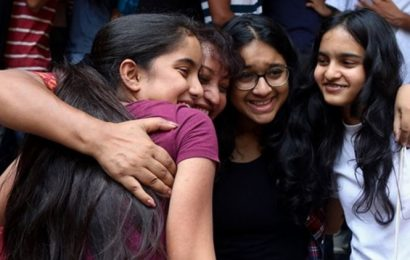ICSE, ISC results 2020: Excitement, anxiety among students over CISCE results based on internal marking