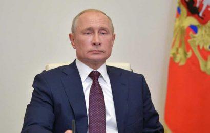 Russia announces coronavirus deaths exceed 10,000