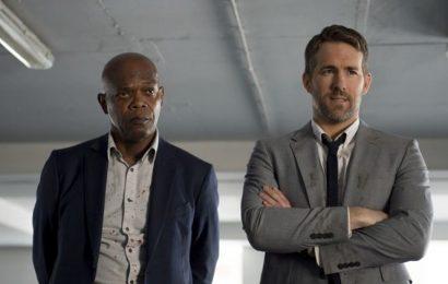 Samuel L Jackson, Ryan Reynolds to reunite for animated series at Quibi