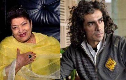 Imitiaz Ali: 'Saroj Khan brought a certain art to the style of dancing in cinema'