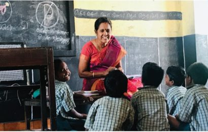 60% rural private school students in class 5 cannot solve a simple division problem: Report
