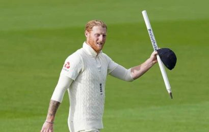 Ben Stokes ends Jason Holder's 18-month reign at the top to become No.1 Test all-rounder in ICC rankings