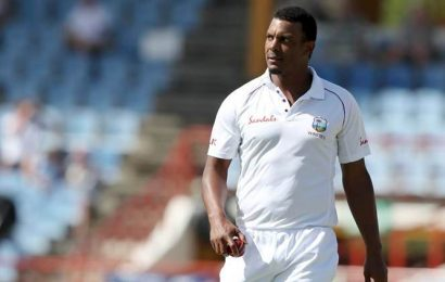 Shannon Gabriel named in West Indies squad for England series